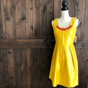 MISS SIXTY Marigold Dress